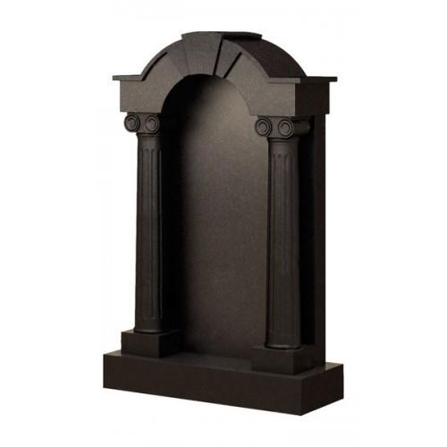 Эксклюзивный памятник с аркой из гранита AM7273