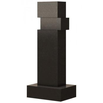 Эксклюзивный памятник из гранита AM7568