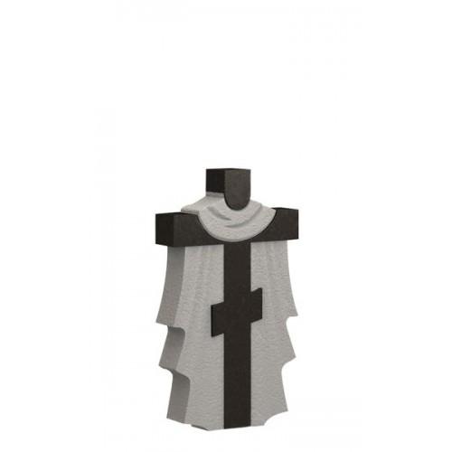 Крест из гранита AM3180