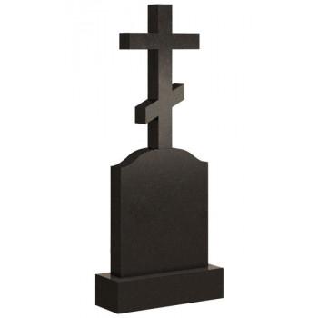 Памятник с крестом из гранита AM3226