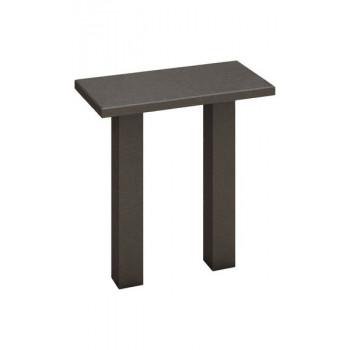 Столик на могилу из гранита AM5423