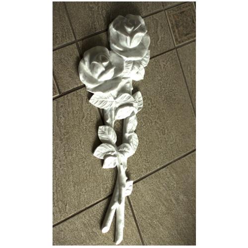 Роза мраморная №1