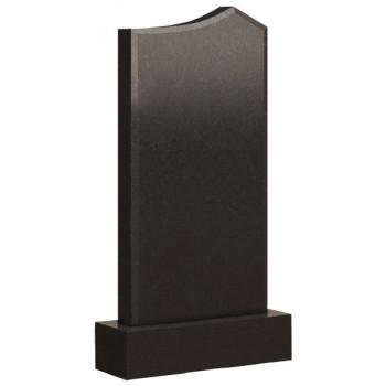 Вертикальный памятник из гранита AM1009