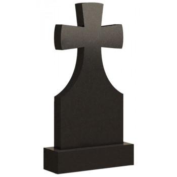 Памятник с крестом из гранита AM1645