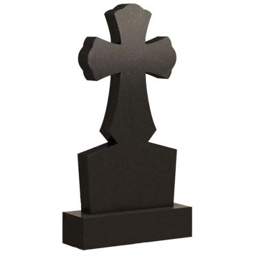 Памятник с крестом из гранита AM1648