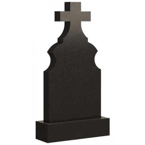 Памятник с крестом из гранита AM1660